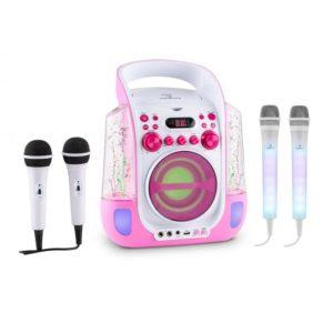 Auna Kara Liquida karaoke rendszer