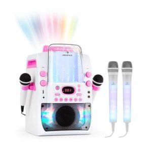 Auna Kara Liquida BT karaoke rendszer