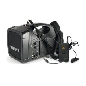 Vonyx ST012