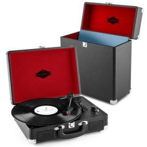 Auna Peggy Sue Record Collector szett