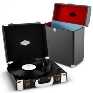 Auna Jerry Lee Record Collector szett