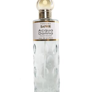 SAPHIR - Acqua Donna Méret: 30 ml teszter