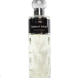 SAPHIR - Select Man Méret: 200 ml