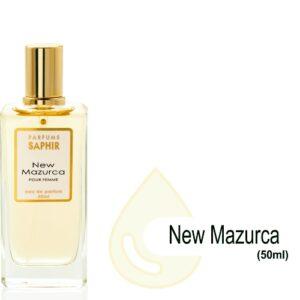 SAPHIR - New Mazurca Méret: 50 ml