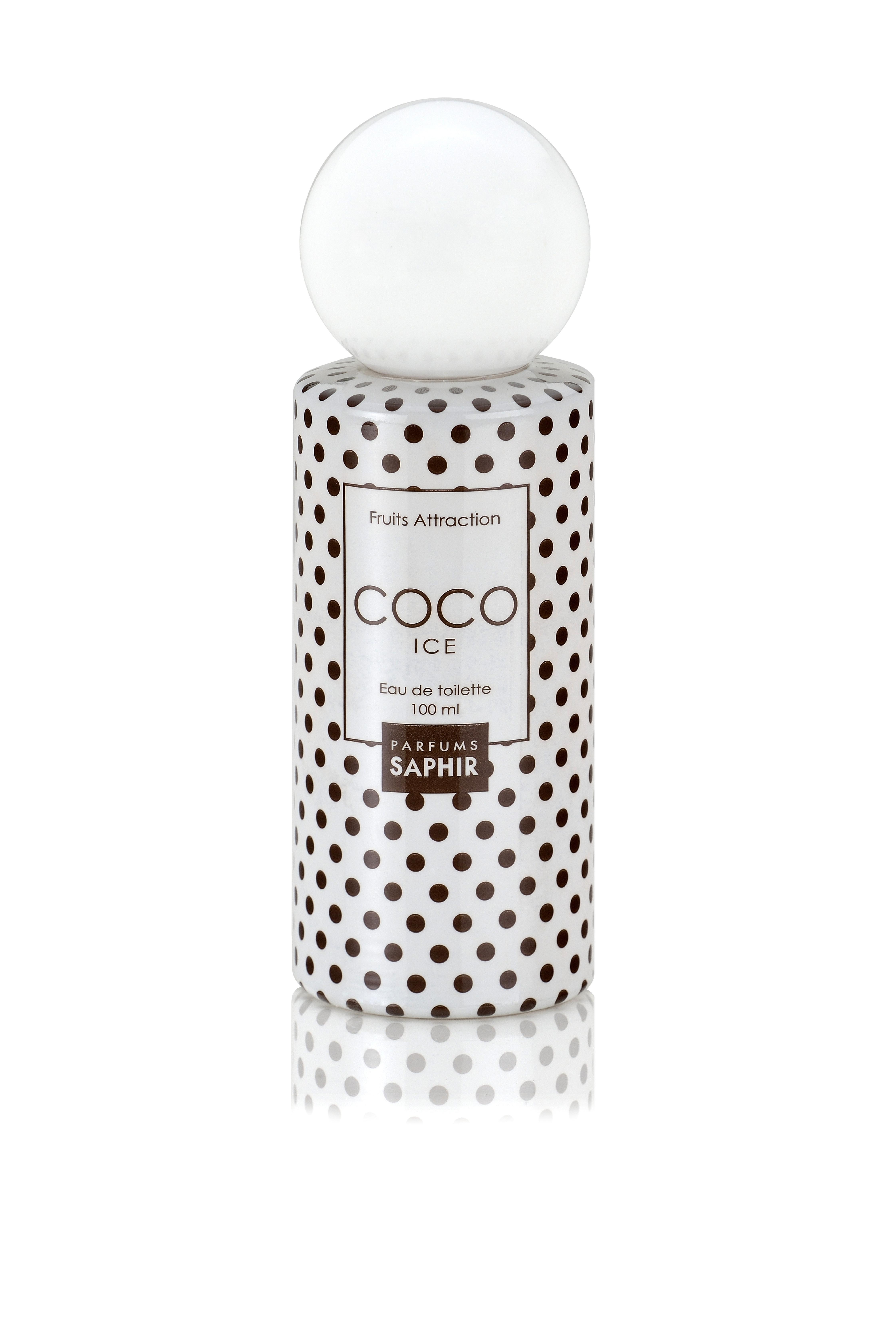 SAPHIR - Coco Ice