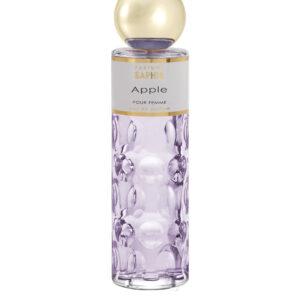 SAPHIR - Apple Méret: 200 ml