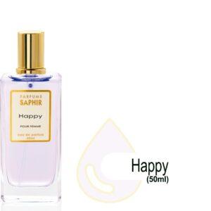 SAPHIR - Happy Méret: 50 ml