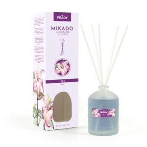PRADY MIKADO - Liliom