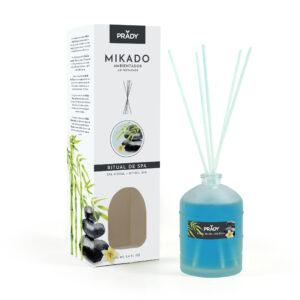 PRADY MIKADO - Ritual & SPA