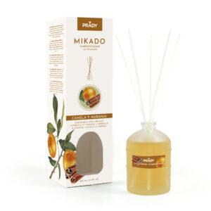 PRADY MIKADO - Narancs & Fahéj