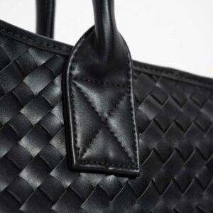 Fonott shopper táska ORSAY