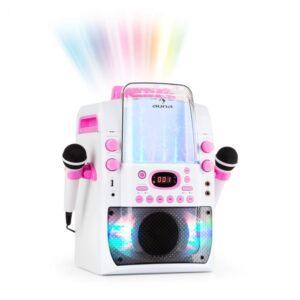 Auna Kara Liquida BT karaoke készülék
