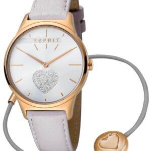 Női karóra Esprit Love ES1L026L0215 - Meghajtás: Quartz (elem)