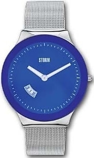 Női karóra Storm Sotec Blue 47075/B - A számlap színe: kék