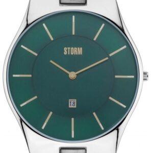 Női karóra Storm Slim - XXL  Green 47159/GR - Típus: divatos