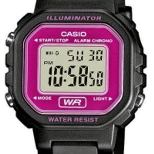 Női karóra Casio Collection LA-20WH-4AEF - A számlap színe: LCD