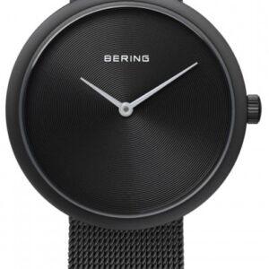 Női karóra Bering Classic 14333-222 - A számlap színe: fekete