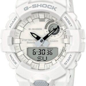 Női karóra Casio G-Shock GBA-800-7AER - Típus: sportos