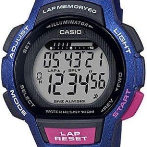 Női karóra Casio Youth LWS-1000H-2A - Típus: sportos