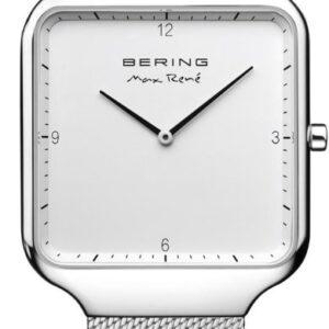 Női karóra Bering Max René 15836-004 - Vízállóság: 30m (páraálló)
