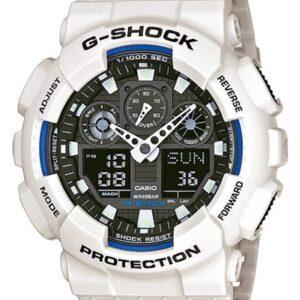 Női karóra Casio G-Shock GA-100B-7AER - Típus: sportos