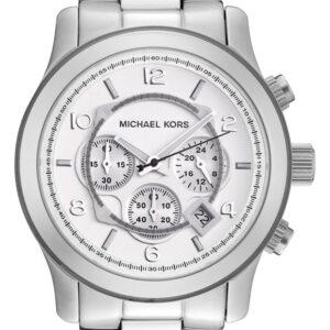 Női karóra Michael Kors MK8086 - A számlap színe: ezüst