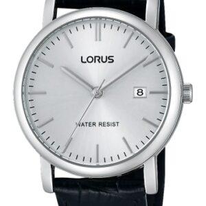 Női karóra Lorus RG839CX9 - A számlap színe: ezüst