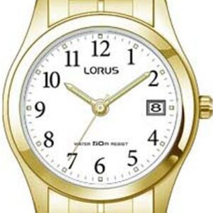Női karóra Lorus RH766AX9 - A számlap színe: fehér
