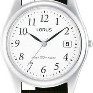 Női karóra Lorus RS965BX9 - A számlap színe: fehér