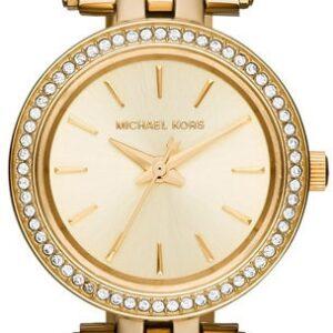 Női karóra Michael Kors Darci MK3295 - A számlap színe: arany
