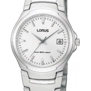 Női karóra Lorus Women RXT13CX9 - A számlap színe: fehér