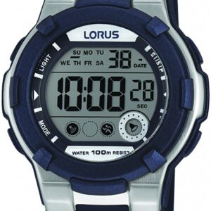 Női karóra Lorus Sports R2355KX9 - Vízállóság: 100m