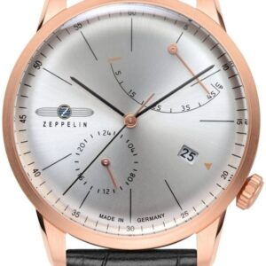 Női karóra Zeppelin Flatline Automatik 7368-4 - Nem: férfi