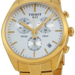 Női karóra Tissot PR 100 T101.417.33.031.00 - Típus: divatos