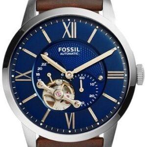 Női karóra Fossil Townsman ME3110 - Vízállóság: 50m (felszíni úszás)