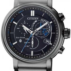 Női karóra Citizen Eco-Drive Bluetooth Smartwatch BZ1006-82E - Típus: luxus