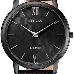 Női karóra Citizen Eco-Drive Stiletto AR1135-10E - Meghajtás: Citizen Eco-Drive