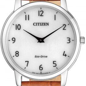 Női karóra Citizen Eco-Drive Stiletto AR1130-13A - Meghajtás: Citizen Eco-Drive