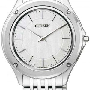 Női karóra Citizen Eco-Drive One AR5000-68A - Meghajtás: Citizen Eco-Drive