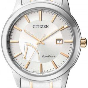 Női karóra Citizen Sports AW7014-53A - Meghajtás: Citizen Eco-Drive