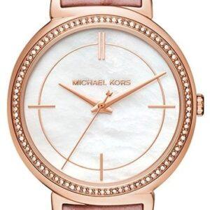 Női karóra Michael Kors Cinthia MK2663 - Vízállóság: 50m (felszíni úszás)