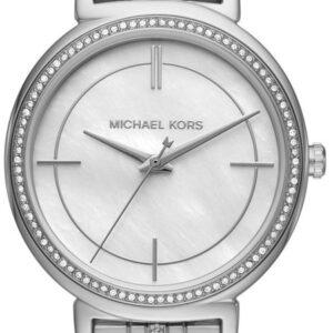 Női karóra Michael Kors Cinthia MK3641 - Vízállóság: 50m (felszíni úszás)