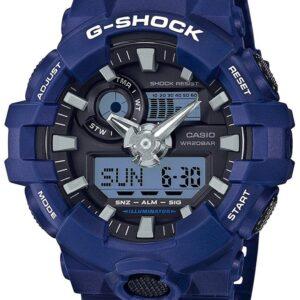 Női karóra Casio G-Shock GA-700-2AER - Típus: sportos