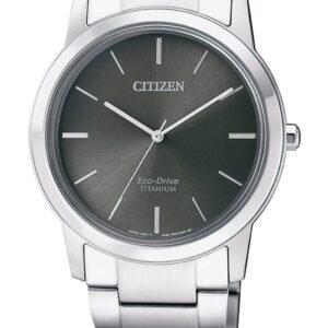 Női karóra Citizen Titanium FE7020-85H - Vízállóság: 50m (felszíni úszás)