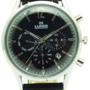 Női karóra Lumir 111472C - A számlap színe: fekete