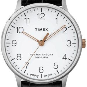Női karóra Timex Waterbury TW2R71300 - Jótállás: 24 hónap