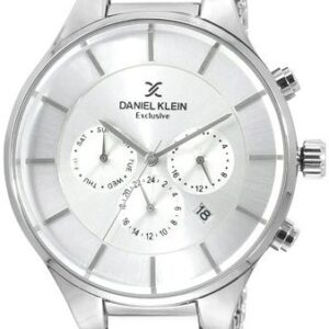 Női karóra Daniel Klein DK11559-1 - Típus: divatos