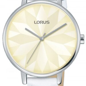 Női karóra Lorus Lorus Women RG299NX9 - Típus: divatos