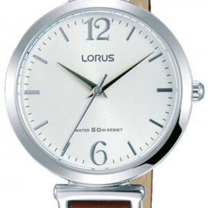 Női karóra Lorus Women RG229NX9 - A számlap színe: fehér