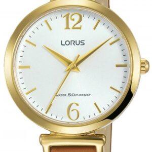 Női karóra Lorus Lorus Women RG228NX9 - A számlap színe: fehér